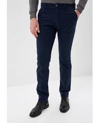 Темно-синие брюки чинос от Auden Cavill
