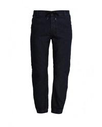 Темно-синие брюки чинос от Broadway