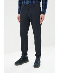 Темно-синие брюки чинос от la Biali