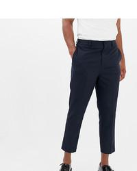 Темно-синие брюки чинос от Noak