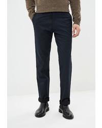 Темно-синие брюки чинос от Paspartu