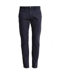Темно-синие брюки чинос от s.Oliver Denim