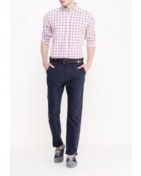 Темно-синие брюки чинос от SPRINGFIELD