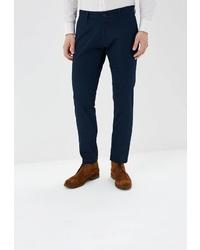 Темно-синие брюки чинос от WHITNEY