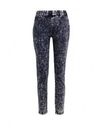 Темно-синие джинсы скинни от Befree