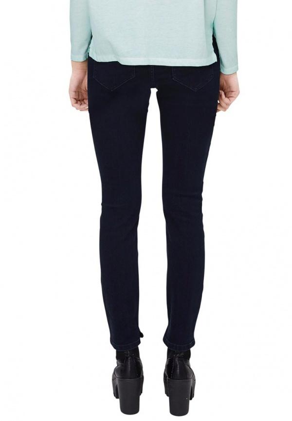 18d06414f9b Темно-синие джинсы скинни от s.Oliver Denim