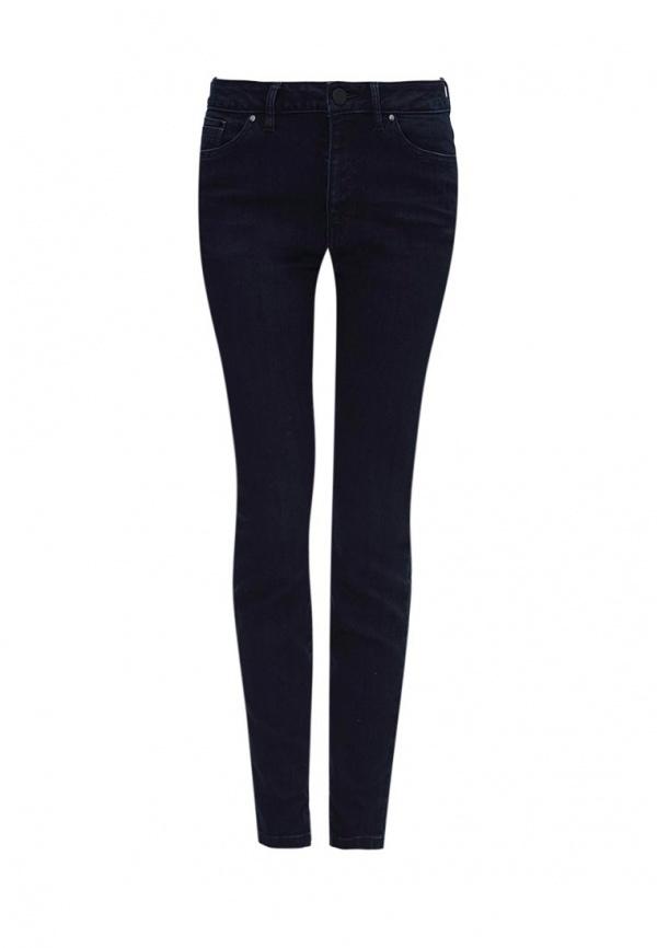 67242184cea Oliver Denim › Темно-синие джинсы скинни Темно-синие джинсы скинни от s.
