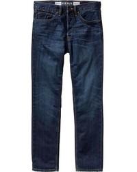 темно синие джинсы original 468486