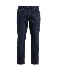 Мужские темно-синие джинсы от Banana Republic