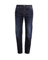Мужские темно-синие джинсы от BLEND