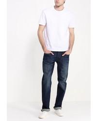 Мужские темно-синие джинсы от Celio