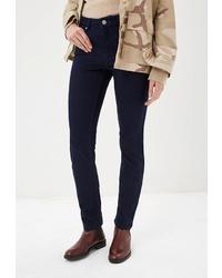 Женские темно-синие джинсы от Conte elegant