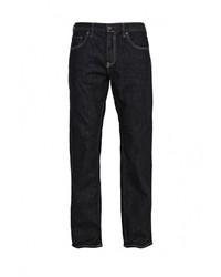 Мужские темно-синие джинсы от DC Shoes