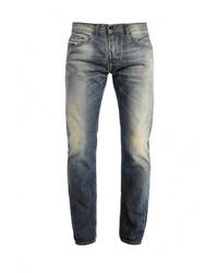 Мужские темно-синие джинсы от Diesel