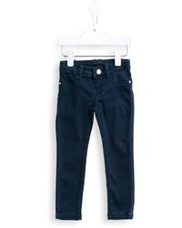 Детские темно-синие джинсы для девочке от DKNY