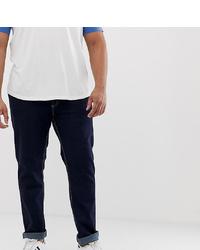 Мужские темно-синие джинсы от Duke