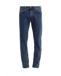 Мужские темно-синие джинсы от Gant