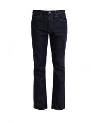 Мужские темно-синие джинсы от Gap