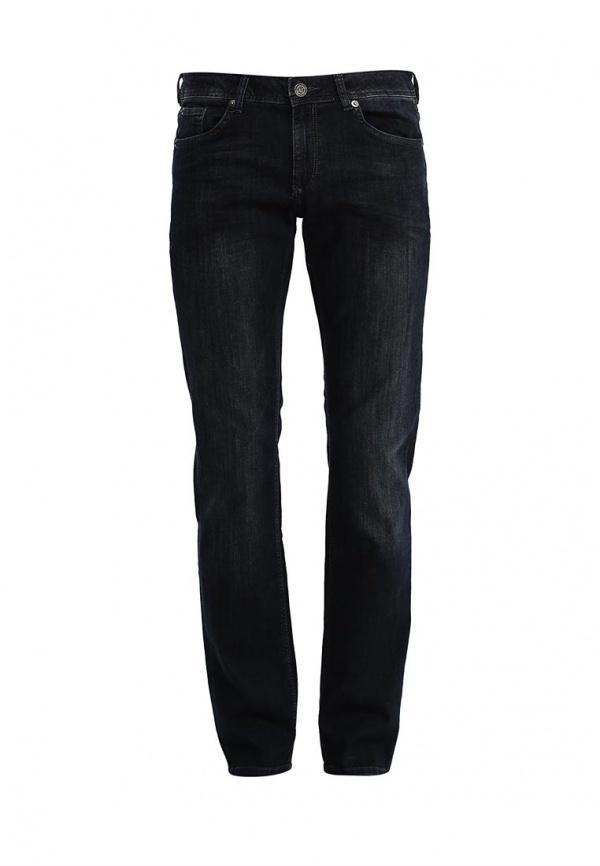 Мужские темно-синие джинсы от H.I.S