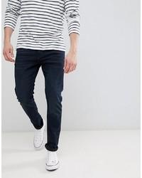 Мужские темно-синие джинсы от Jack & Jones