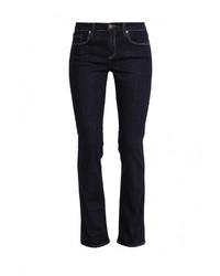 Женские темно-синие джинсы от Mavi