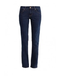 Женские темно-синие джинсы от Mustang