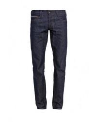 Мужские темно-синие джинсы от Mustang