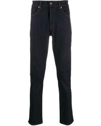 Мужские темно-синие джинсы от Natural Selection