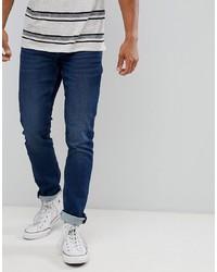 Мужские темно-синие джинсы от ONLY & SONS