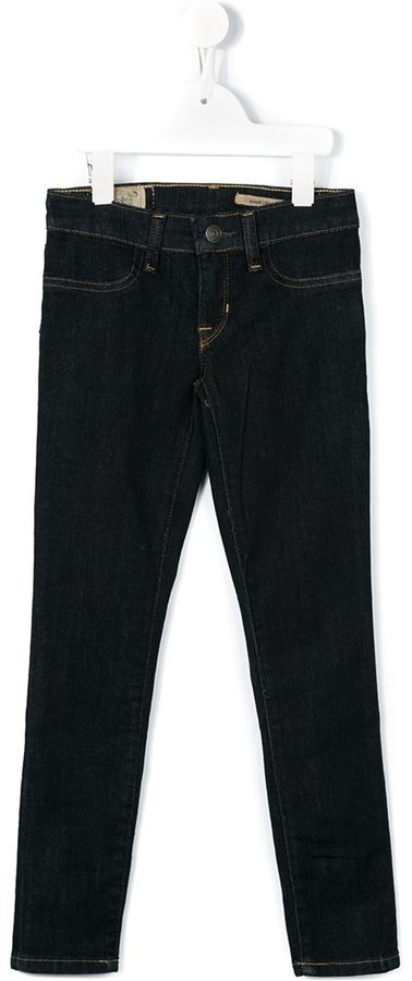 Детские темно-синие джинсы для мальчику от Ralph Lauren