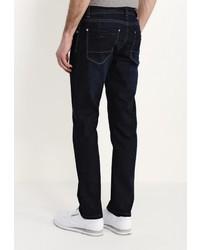Мужские темно-синие джинсы от S'Ebo