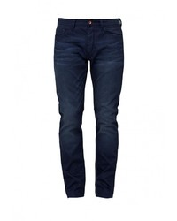 Мужские темно-синие джинсы от s.Oliver Denim
