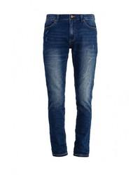 Мужские темно-синие джинсы от SPRINGFIELD