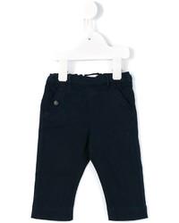 Детские темно-синие джинсы для мальчику от Tartine et Chocolat
