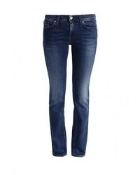 Женские темно-синие джинсы от Tommy Hilfiger Denim
