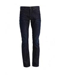 Мужские темно-синие джинсы от Tommy Hilfiger Denim