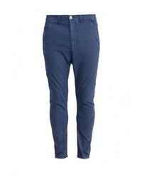 Мужские темно-синие джинсы от United Colors of Benetton