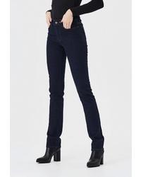 Женские темно-синие джинсы от Whitney