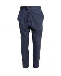 Мужские темно-синие классические брюки от Vivienne Westwood