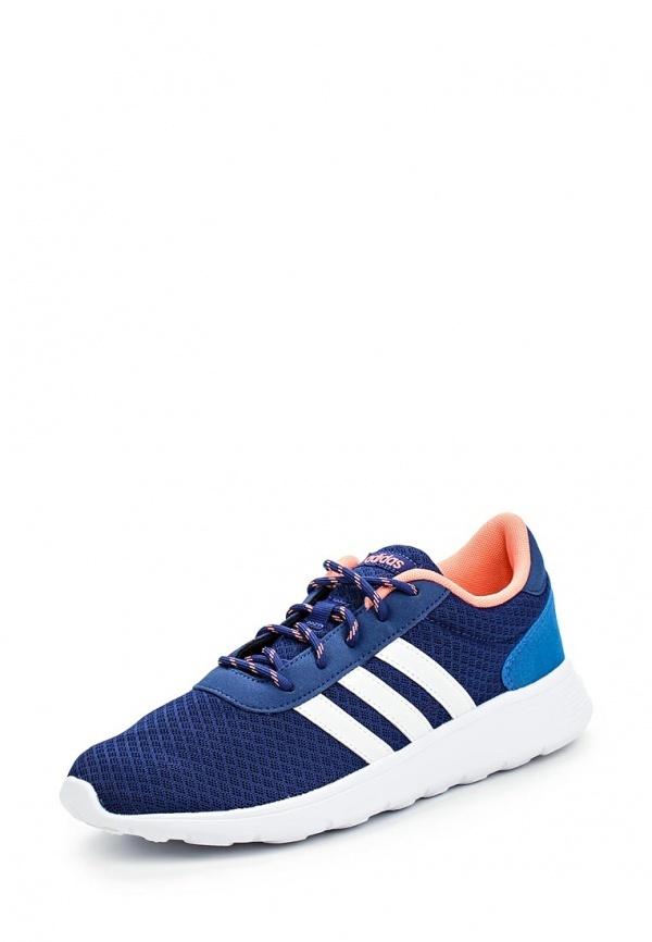 76141efb Женские темно-синие кроссовки от adidas Neo, 3 490 руб. | Lamoda ...