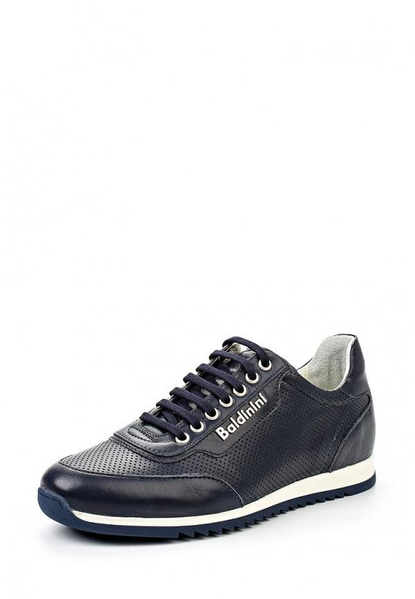 741ef5fd Мужские темно-синие кроссовки от Baldinini, 25 999 руб. | Lamoda ...