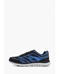 Мужские темно-синие кроссовки от G19 Sport Non Stop