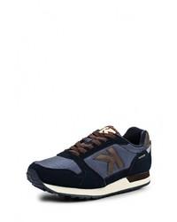Мужские темно-синие кроссовки от Kelme