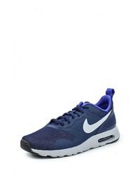 Мужские темно-синие кроссовки от Nike