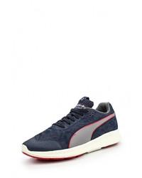 Мужские темно-синие кроссовки от Puma
