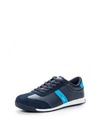 Мужские темно-синие кроссовки от Strobbs