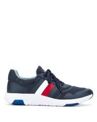 Мужские темно-синие кроссовки от Tommy Hilfiger