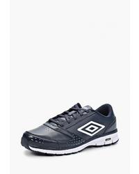 Мужские темно-синие кроссовки от Umbro