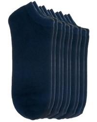 Мужские темно-синие носки от Asos