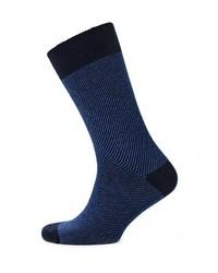 Мужские темно-синие носки от Banana Republic